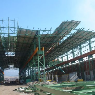 STOMANA Industries